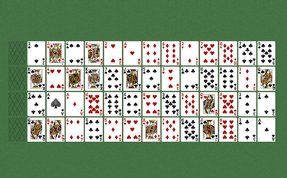 Играть в карты пасьянс коврик бесплатно и без регистрации карты играть онлайн бесплатно косынка с компьютером